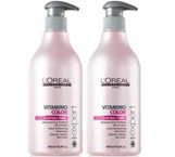 Loreal Vitamino Color Pack 500ml